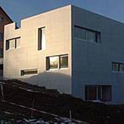 Architekt: Lütof + Scheuner Luzern