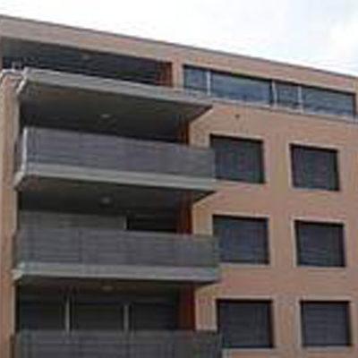 Architekt: B. Baumeler, Wolhusen