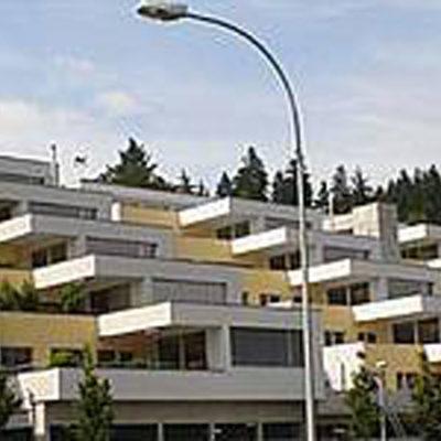Architekt: Baureag, Willisau